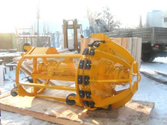 Centralizer internal hydraulic TsV.