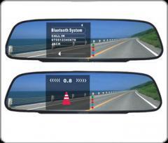 Системи голосного зв'язку для автомобілів