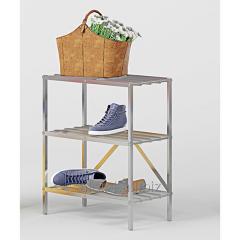 The shelf for footwear of Alyuint of AR 101