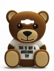 Чехол силиконовый Franco Mo Big Bear для Samsung