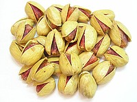 Pistachio nuts, direct deliveries from Iran