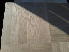 Parquet from massive