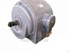 Электродвигатель серий АК, АКЗ 12 и 13 габаритов