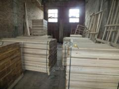 Board Ash-tree Ukraine