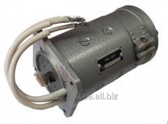 MU-431 zlektrodvigatel
