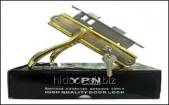 Mortice interior locks