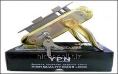 UPN SN/GP 5809 lock