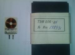 TEM 006-05 sensitive elemen