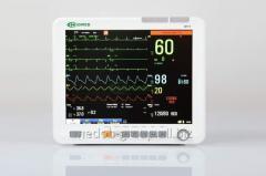 Monitors for patient