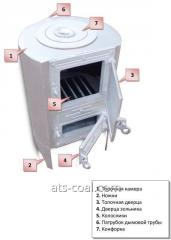 Heating furnaces