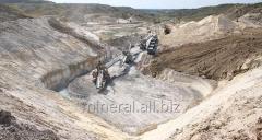 20 Mineral mining company