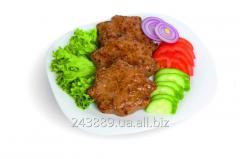 Schnitzel of 7 kg of Pol_ssya
