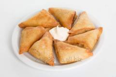 Benderiki with curd 7 kg Polissya