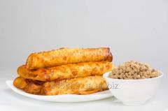 Homemade Pancakes 6 kg Polissya