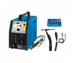 Spare parts to welding machines