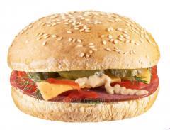 Hamburger meat of Pol_ssya