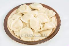 Dumplings with turkey meat Delikotesnye 9 kg