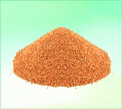 Перемолотая скорлупа грецкого ореха 1мм-2 мм