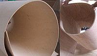 Plywood Flexible