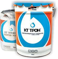 Complex additive for KT concrete a throne - 5