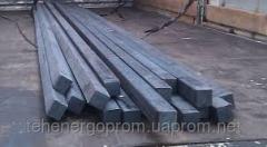 Quadrado de alumínio