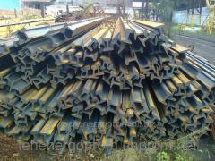 Carril ferroviário