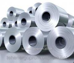 Steel rolls g / k 1,5-10,0h1000-1500