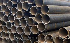 Pipe construction application