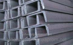 Channel bars 14P-A-16P A 18P-A-20P A St3sp, ps,