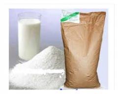 Сухое молоко обезжиренное натуральное, ГОСТ