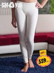 Los calzoncillos femenino Safyün 001-000576