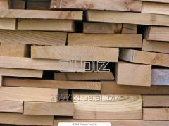 Board pine for expor