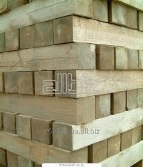 Bar (pine)