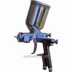Paint-spray gun