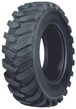 Tires industrial cargo Solideal
