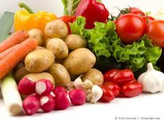 Vegetables from Ukraine