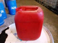 Canister of 25 l