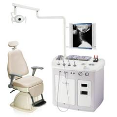 Апарати ЛОР-діагностичні