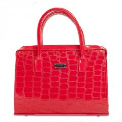 Women bag MASCO Red Aurora 1511-1