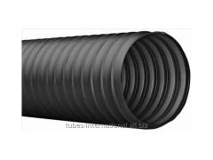 Hoses for chemicals