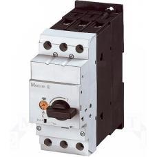Автоматический выключатель защиты двигателя PKZM4