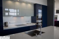 Столешница для кухни из кварцевого камня