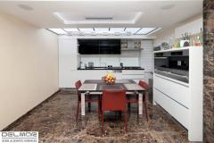 Столешница каменная кухонная из искусственного