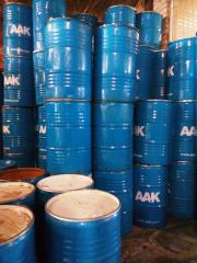 Barrel metal for honey