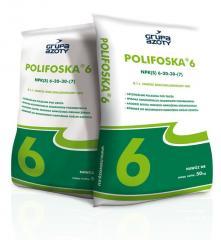 Polifoska- complex NPK fertilizers