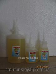 Machine oils
