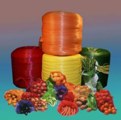 Сетка для упаковки овощей, сетка овощная оптом с