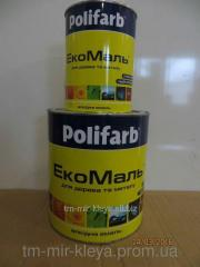 Materials for paint and varnish