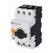 Автоматический выключатель защиты двигателя PKZM0-25, Ir = 20-25A, кат.№ 46989
