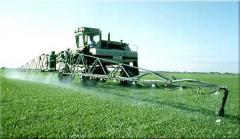 BASF fungicides, Dupont, Bayer, Singenta, etc.